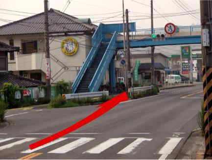 尾道方面北→南